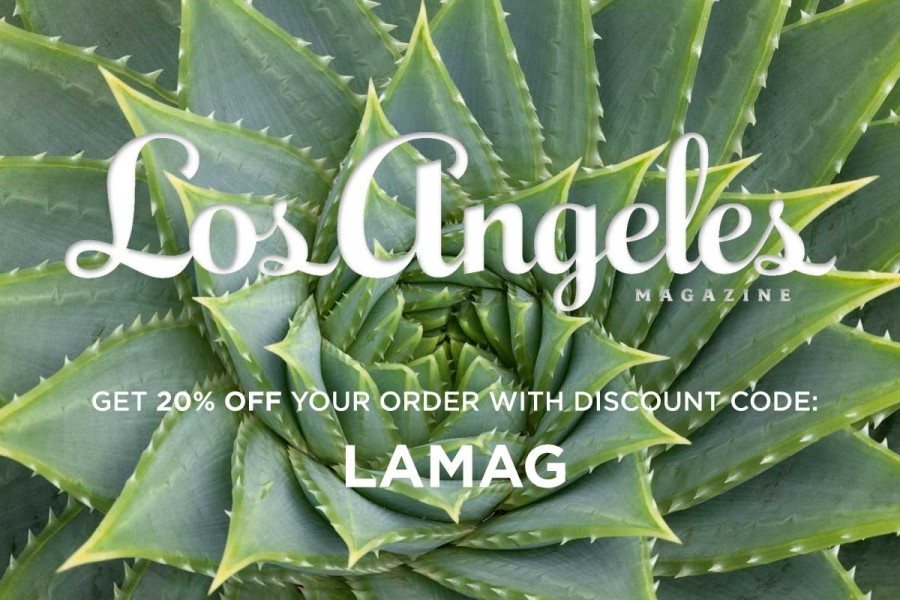 Los Angeles Magazine Discount Code for Juicykits.com