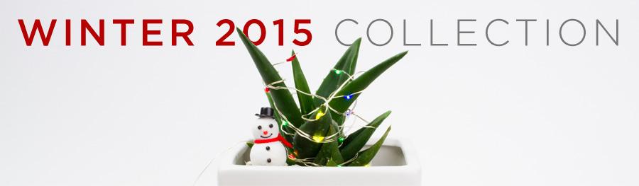 Juicykits Winter 2015 Collection
