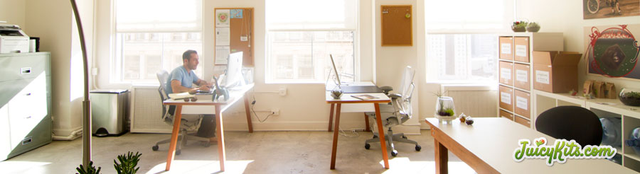 Juicykits Office
